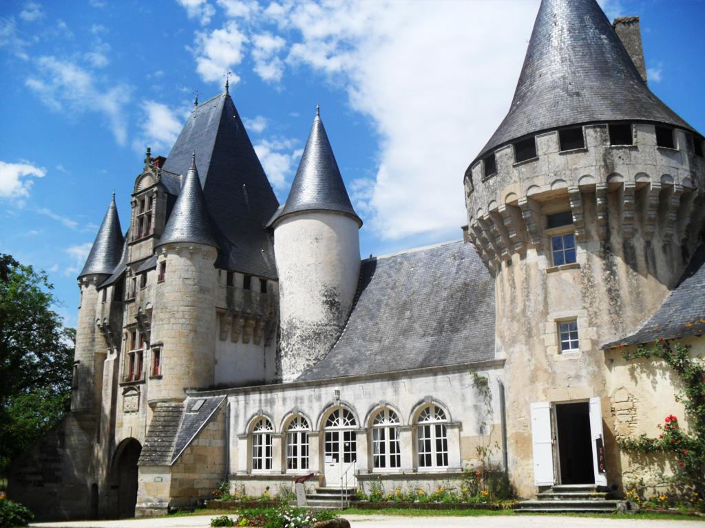 fkk oase chateau deux